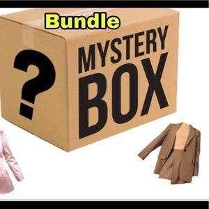 Other - 10 piece reseller Home Mystery box wholesale lot